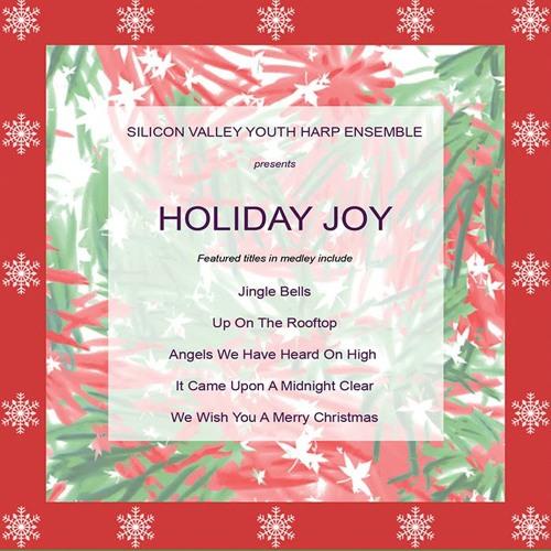 Holiday Joy-Jingle Bells