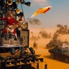 Mad Max Fury Road Movie Review - 10/10