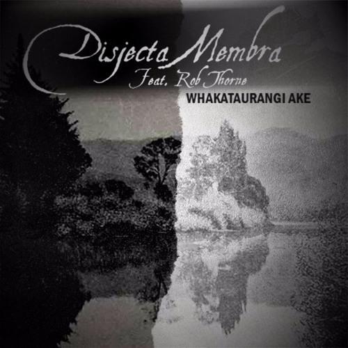 Whakataurangi Ake (feat. Rob Thorne)