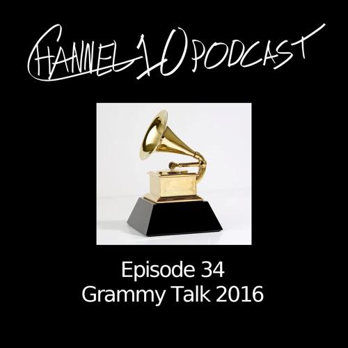 Grammy Talk 2016