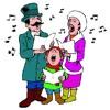 Rose City Forum - Theology of Christmas Carols