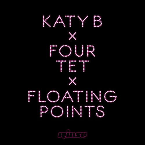 Katy B x Four Tet x Floating Points — Calm Down