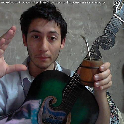 Alfredo Mario Figueras Cuises Argentinos - La Libertad del Jilguero Letra Padula Perkins Musica Alfredo Figueras (creado con Spreaker)