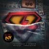 USO - Supermayn i Lommen (feat. Johnson) (Fuck Boy Remix)