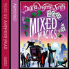 Mixed Magics, By Diana Wynne Jones, Read by Anthony Head