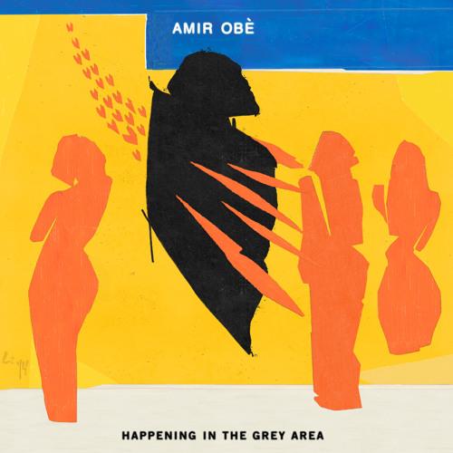 """Amir Obè Feat. PARTYNEXTDOOR - """"I'm Good"""" (Prod. By WondaGurl & NYLZ)"""