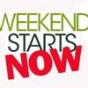 Agenda week-end