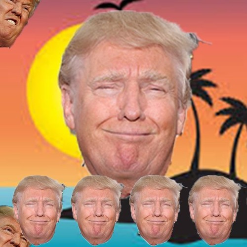 Donald Trump Wants A Shutdown