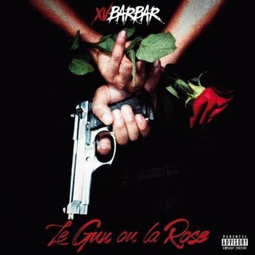 xvbarbar le gun ou la rose