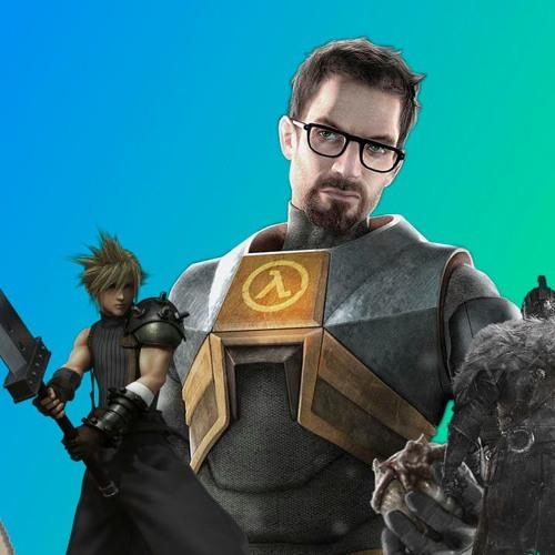 #85 - Half Life 3, Xbox One x PS4, I'M ON FIREEEEEEEEEEEEEEEEEEEEEEEE