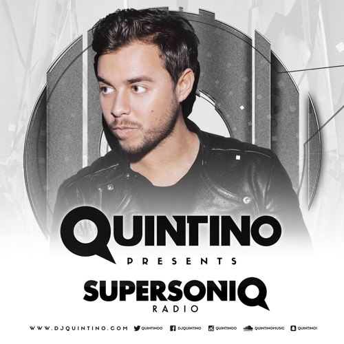 Page 1 | Quintino presents SuperSoniQ Radio - Episode 122 [#FreeDownload]. Topic published by DjMaverix in Free Productions (Music Floor).