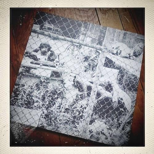 DRAME - s/t (LP master - mp3 version)