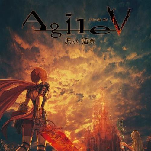Agile V [X-Fade] (31日C89 東ケ-43a)