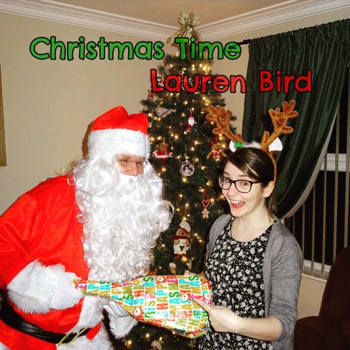 Lauren Bird - Christmas Time