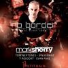 Mark Sherry LIVE @ Trance In France pres No Border (Petit Bain, France) 24.10.15