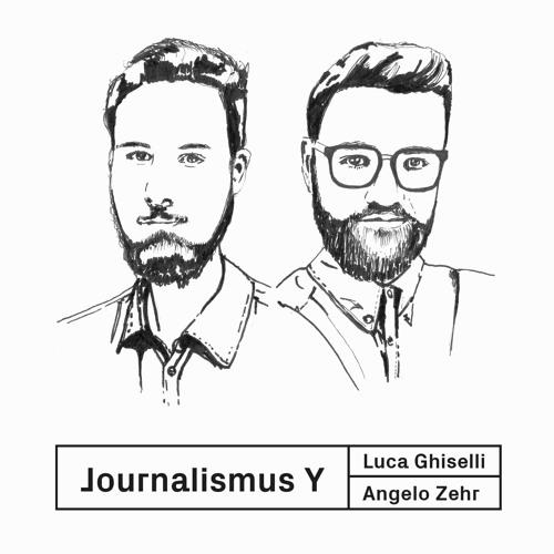Episode 8: Peace Journalism | Marc Herter