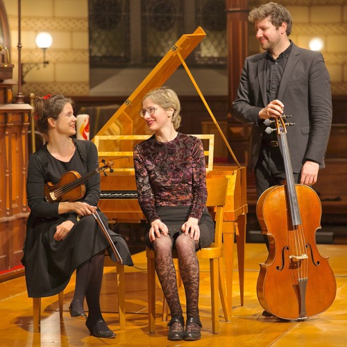 Theodor Von Schacht (1748-1823) - Adagio assai - Trio Elsewhere