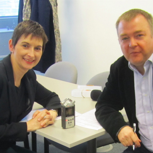 Caroline Pidgeon  - Our Candidate for Mayor of London 2016