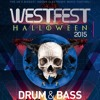 Westfest 2015 Drum & Bass - DJ Sly (SDC) WF15