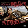 Young Throwback - California Love [Prod. By Cartoon]