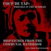 Episode 14 - Coup de Tap: Trouble in the Bubbles with Mario D'Agostino
