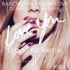 Barcelona - Fall In Love ( Dj DAVE Feat. Roby Kizmiti Urban Kiz)