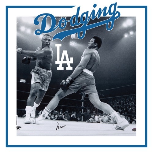 Dodging LA Podcast #44- Rockets Spectacular W/ Cate