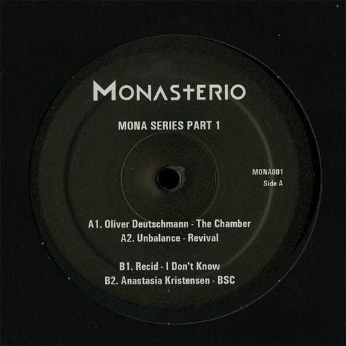 Mona Series Part 1