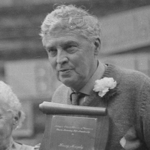 Harry Murphy 1983
