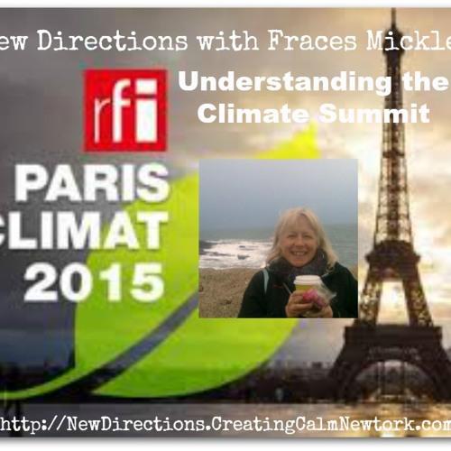 Podcast - Frances - ND - 12 10 15