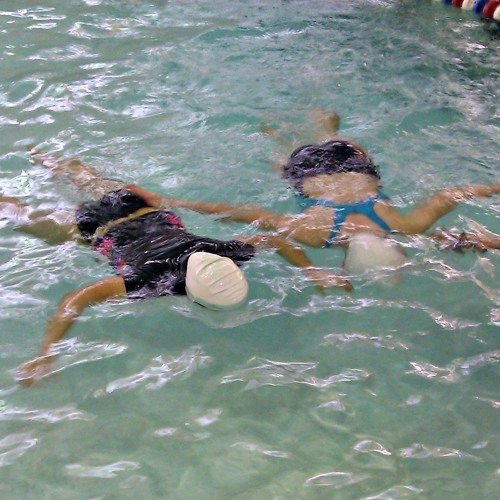 Need to get out of swim class? Find Dr. Fong.