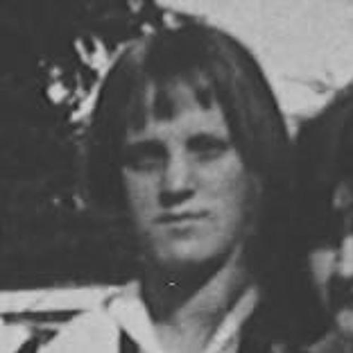 Peggy Swanson (Thurgood) & John Swanson 1983