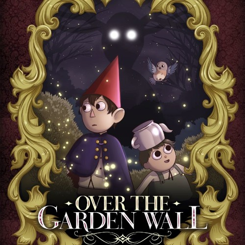 Over The Garden Wall Ost By Lilium Stargazℯr On Soundcloud Hear The World S Sounds