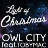 Light Of Christmas - Owl City COVER