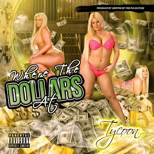 Where The Dollars AtJR Tycoon