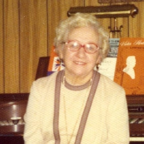 Della Parent (Leveque) 1983 - 06 - 06