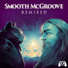 Dark World (Link To The Past Remix) - Smooth McGroove Remixed