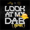 LOOK AT MY DAB [DJ MUSTARD X 4B REMIX]