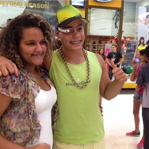 Mc Sheldon e Boco - Home Facebook