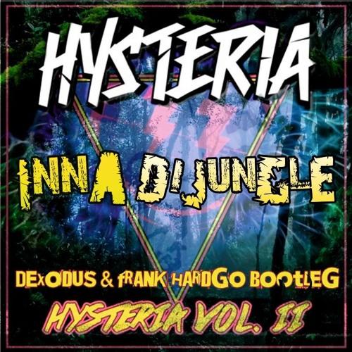 Essentials & Fight Clvb feat. MC Vocab - Inna Di Jungle (Dexodus & Frank Hardgo Bootleg)