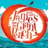 Everywhere That You Are ~ James And The Giant Peach- The Musical
