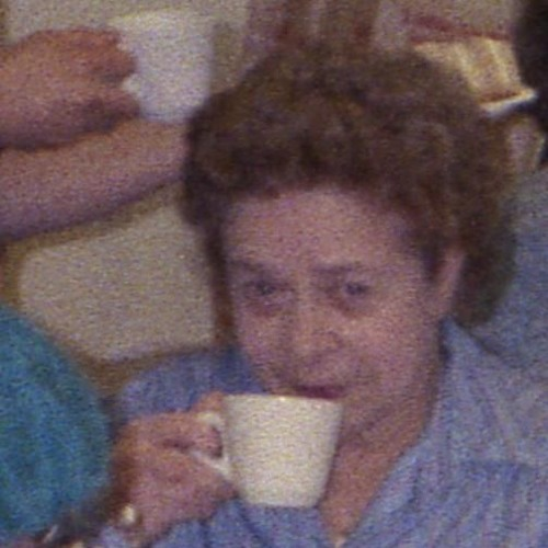 Peggy Raven 1983