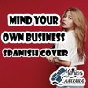 Ailee - Mind Your Own Business | SPANISH COVER (Demo)