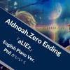 「aLIEz」Aldnoah.Zero Ending [English Piano Ver.] Male Cover (歌ってみた)【Phil Kaiiku】