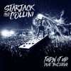 Starjack & Collini feat. Big Steve - Turn It Up (Original Mix)