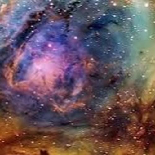 Space Ambient Volumen III