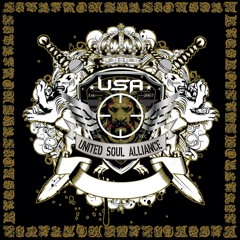 "United Soul Alliance ""NO GIMMICKS"" (PROD.TUNNA BEATS)"