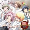 Cute High Earth Defense club - 1・2・3 LOVE&JOY!!