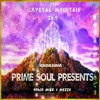 ZH.T: Crystal Mountain - Space Mike & Luuk, Elyon (Prod. erthbound)