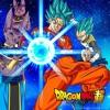 Dragon Ball Super Opening Chōzetsu Dynamic -Versión Full -(Cover En Español)